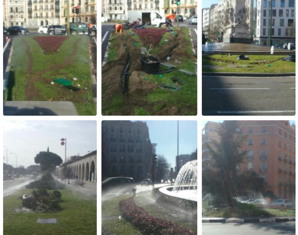 Distrito de Chamberí (Madrid)
