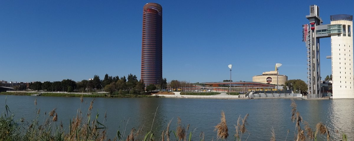 Torre Pelli (Sevilla)
